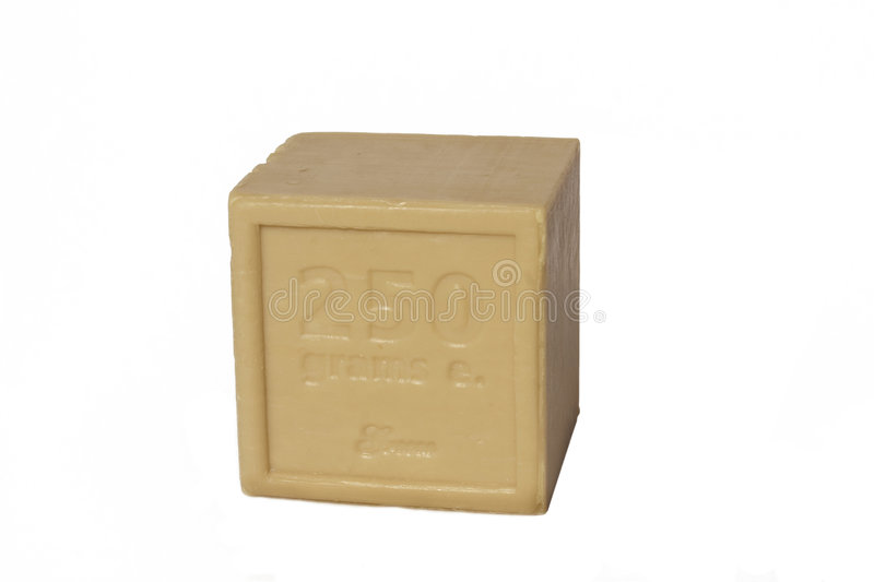 Download Big block of soap stock photo. Image of cosmetics, cosmetic - 6221928
