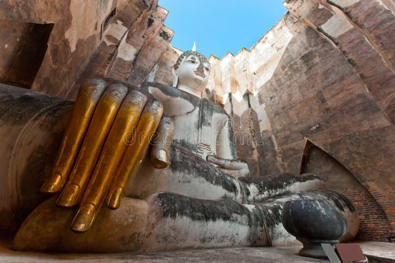 Download Big Buddha stock image. Image of pagoda, archeology, landmark - 23718879