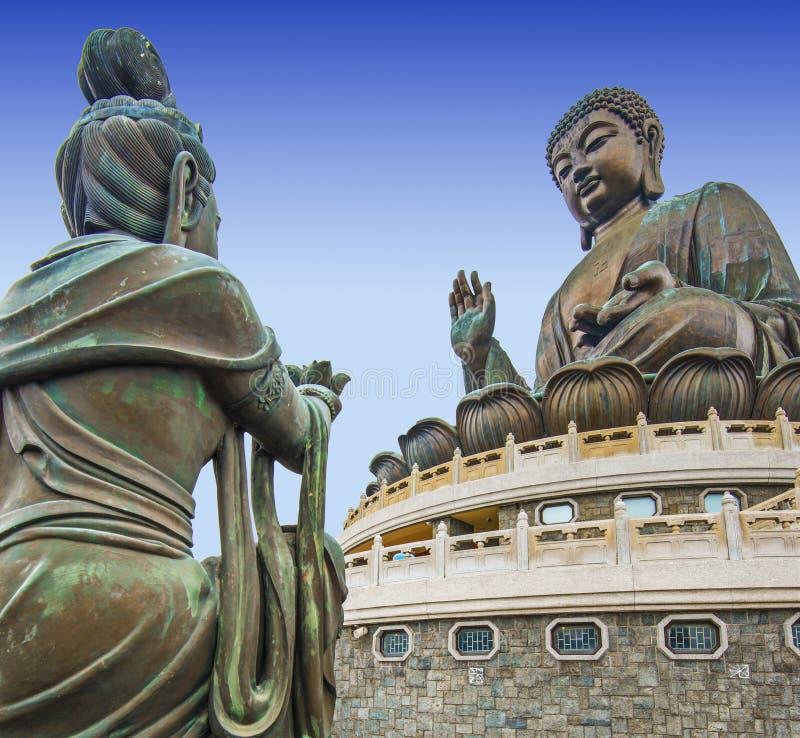 Download Big Buddha stock image. Image of scene, eastern, location - 36162617
