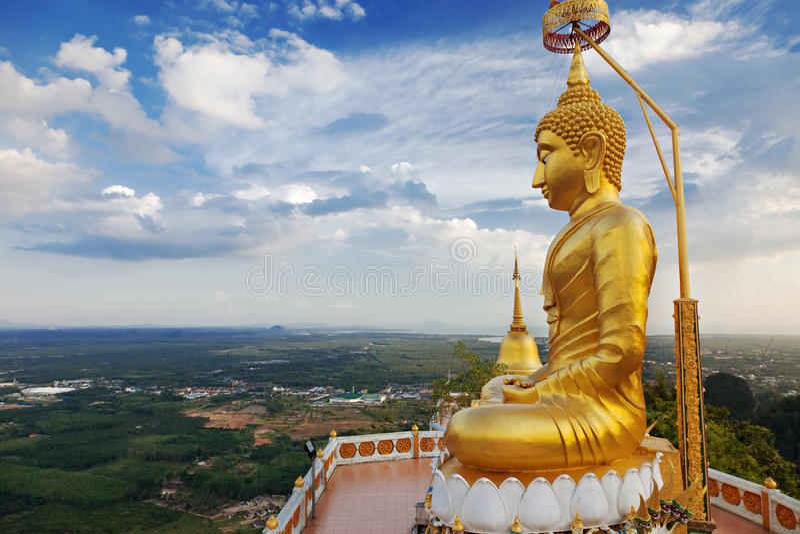 Download Big Buddha Statue Stock Photo - Image: 20416400