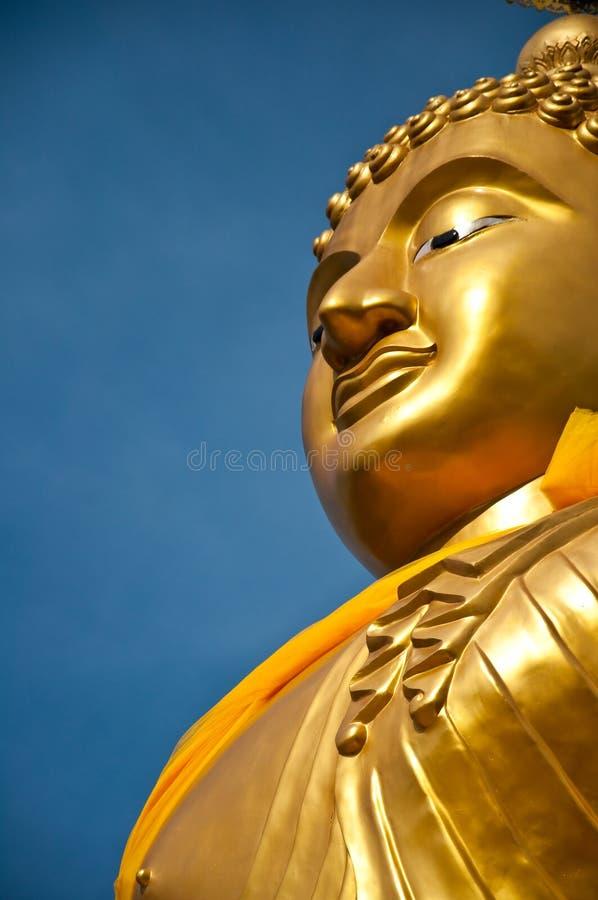 Free Big Budha Royalty Free Stock Images - 14459449