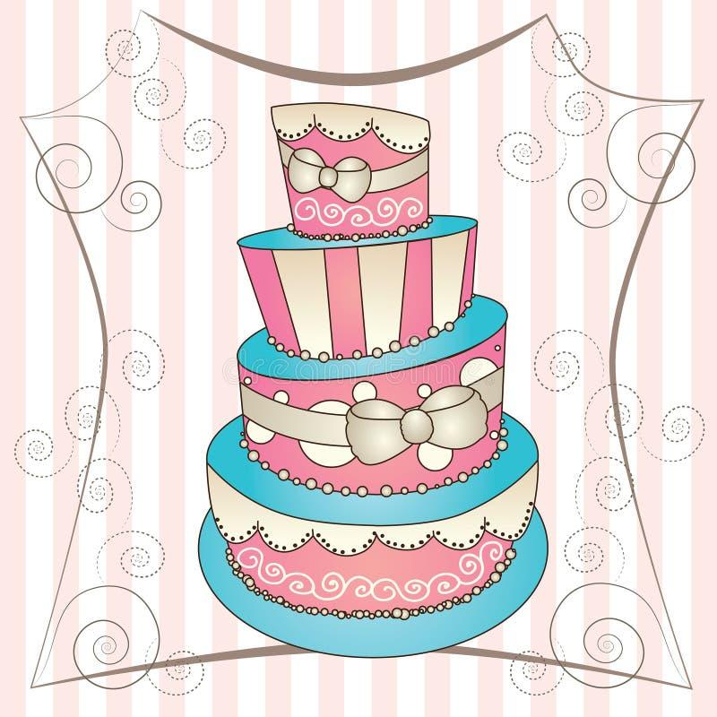 Download Big Cake Stock Images - Image: 28789154