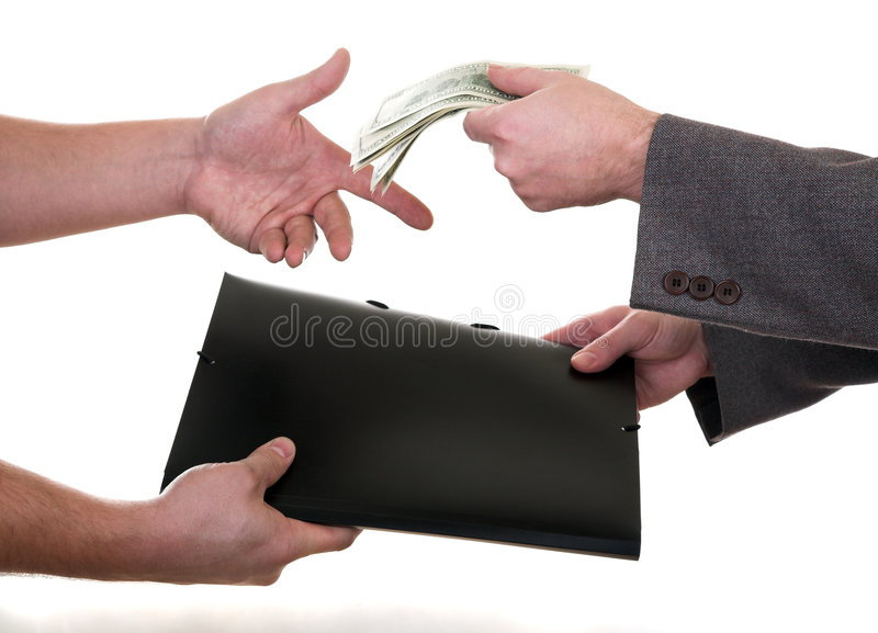 Big deal stock photo