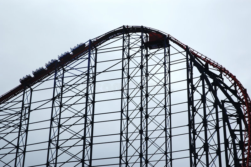 Download Big Dipper stock photo. Image of tall, fast, ride, high - 188108