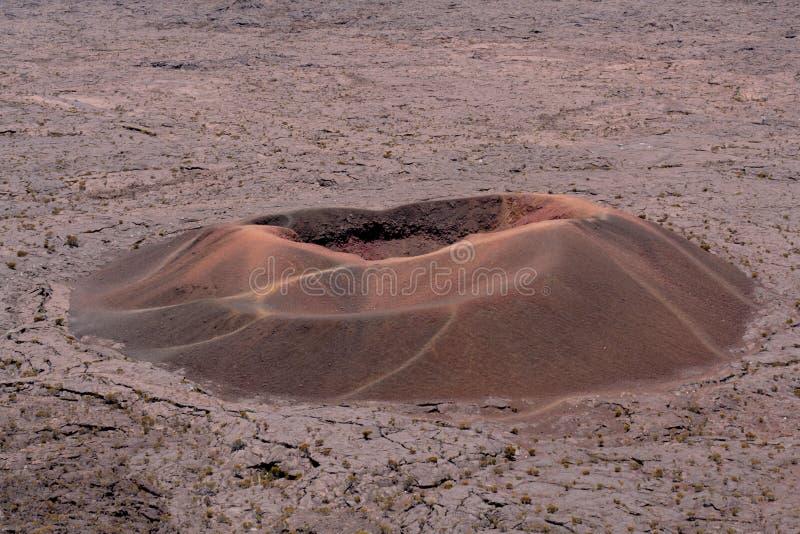 Big Dolomieu crater, Reunion island