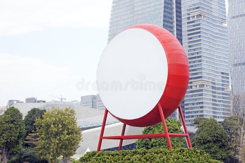 Big Drum Stock Images