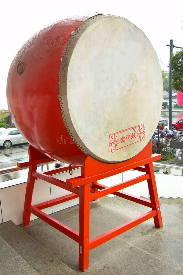 Free Big Drum Stock Images - 8312674