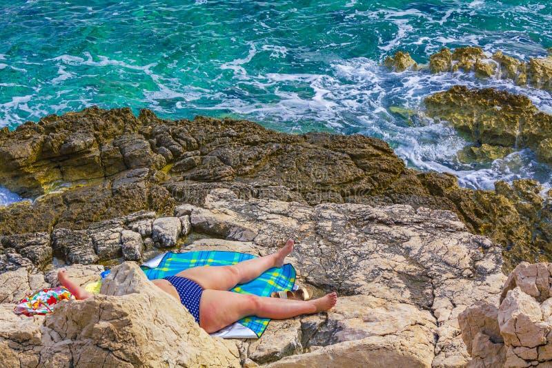 Nudism beach teen Miami's Haulover