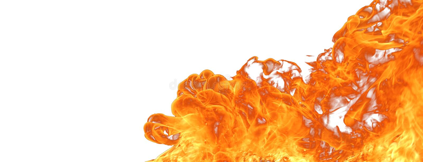 Download Big Fire Stock Photos - Image: 16451083