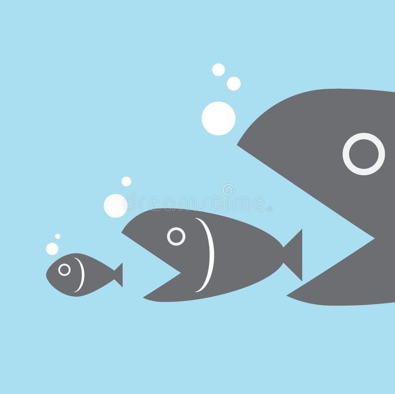 Big fish little fish dating site