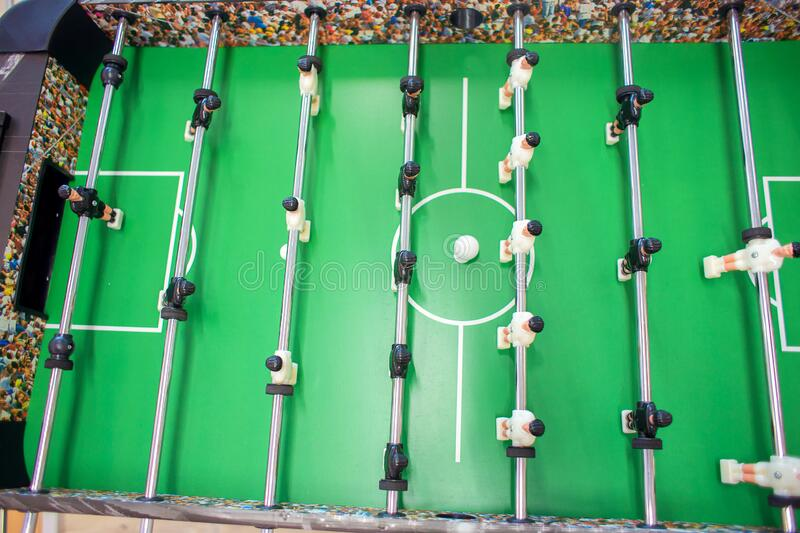Foosball Table Top View Stock Photos Download 59 Royalty Free Photos