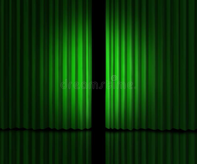 Download Big Green Announcement Stock Images - Image: 22901544