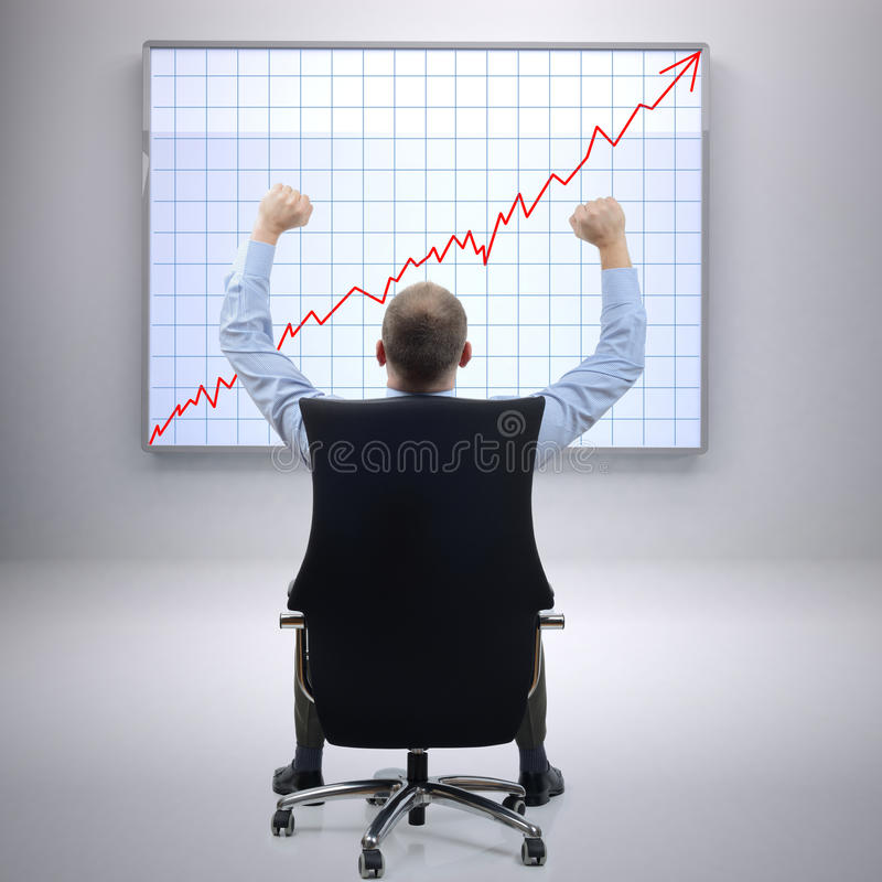 Big growth stock photography