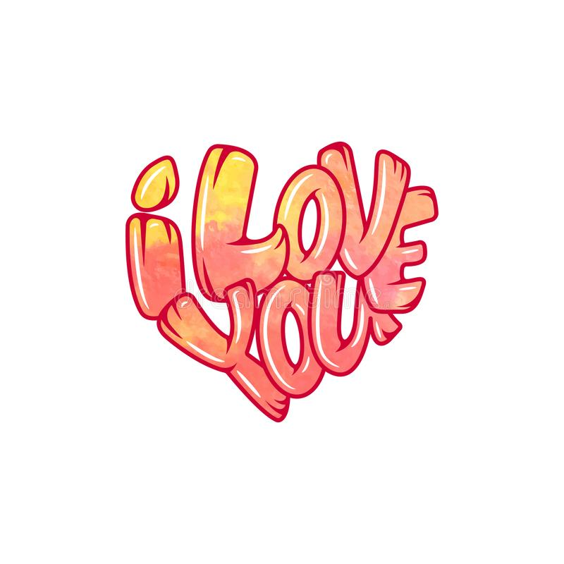 Big Heart With Lettering I Love You In All Languages Of The - All languages in the world