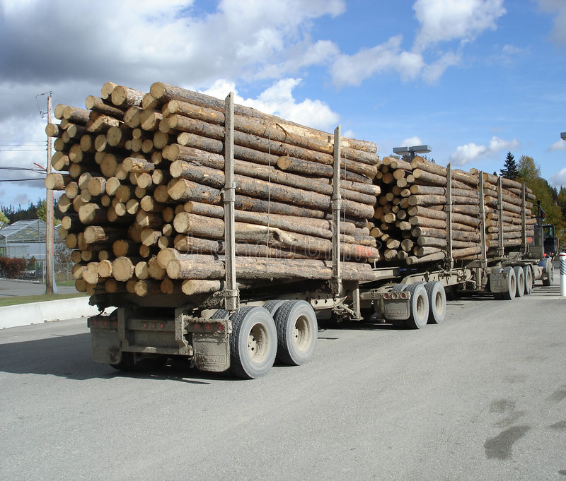 Big load stock images