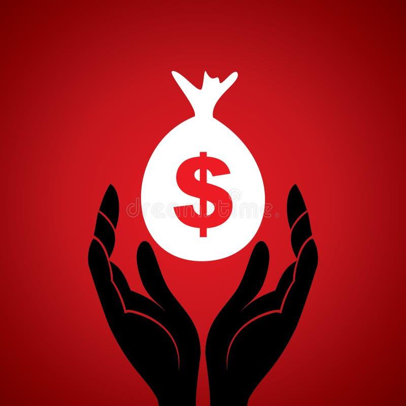Save Money Concept Royalty Free Stock Photos