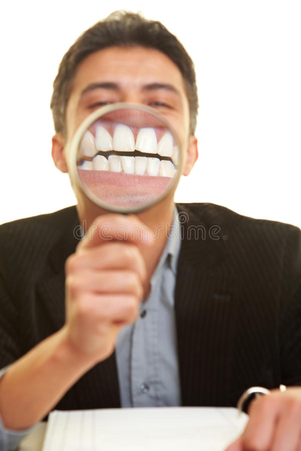 Download Big Mouth Royalty Free Stock Image - Image: 10338656