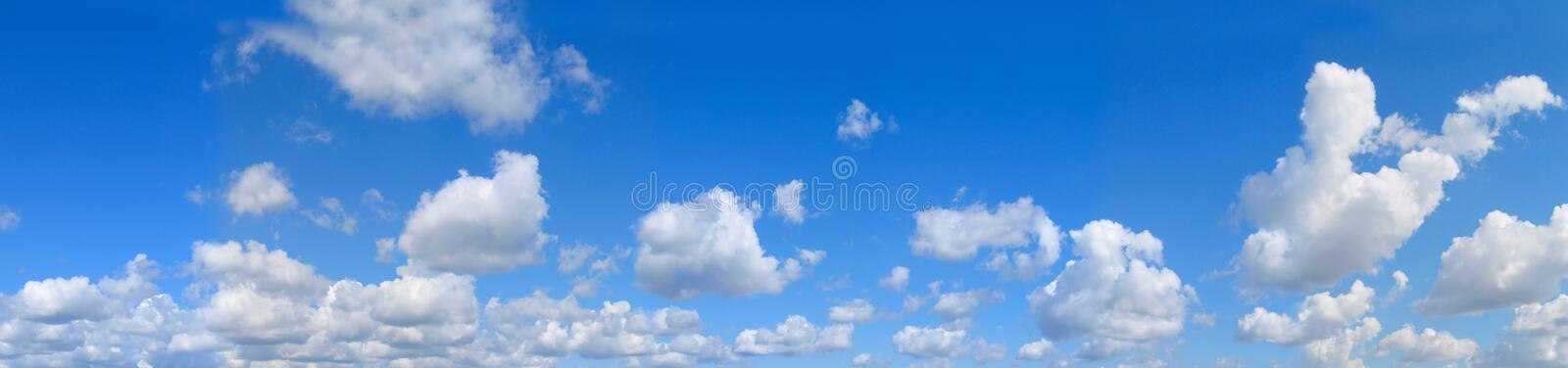 Big panorama. royalty free stock photos