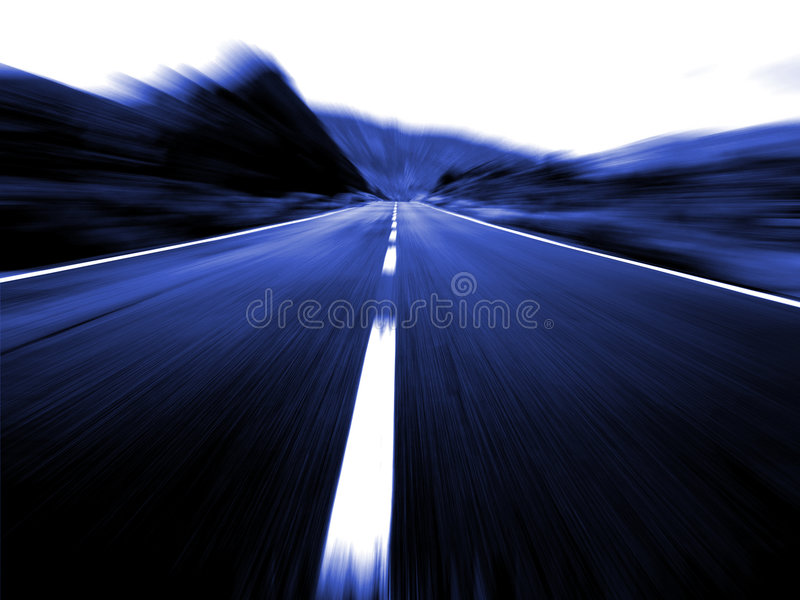 Big Project Ahead Royalty Free Stock Photos