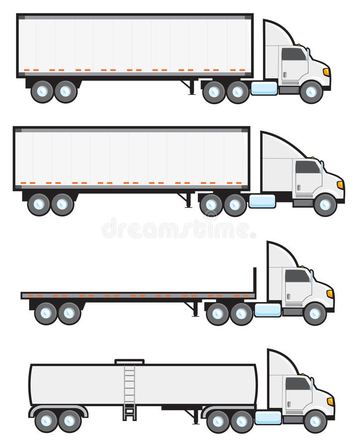 Download Big Rigs Stock Images - Image: 28928044