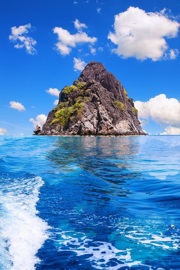 Free Big Rock Island, Moo Koh Chumphon, Chumohon Province, Thailand., Ngam Yai Island Stock Photography - 104316442