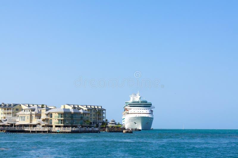 Big Ship Stock Photography