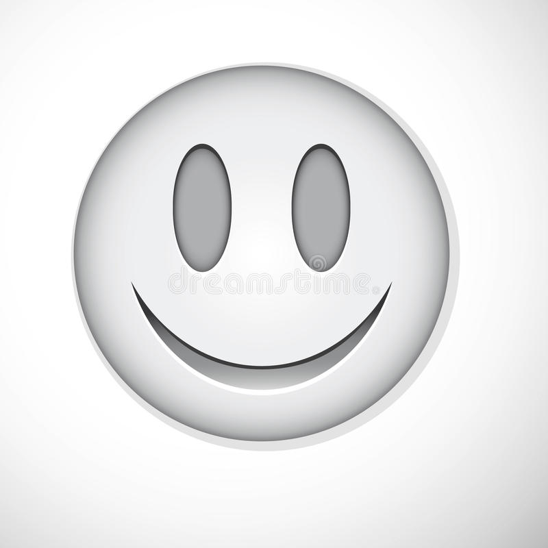 Download Big  smile stock vector. Image of face, shiny, illustration - 14935555
