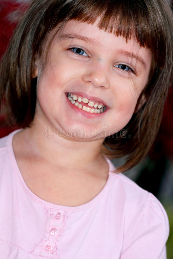 Download Big Smile stock photo. Image of close, bright, little - 22028552