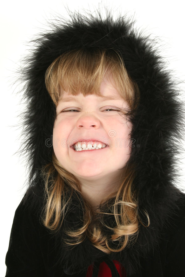Big Smile royalty free stock photos
