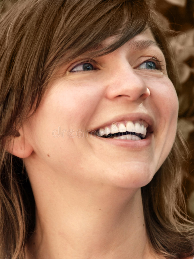 Free Big Smile Stock Images - 83364