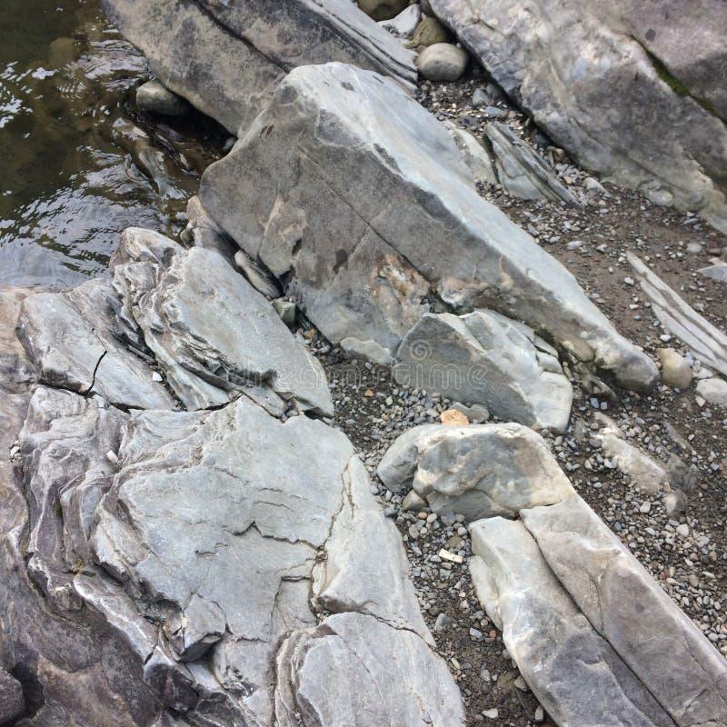 Big stones stone royalty free stock image