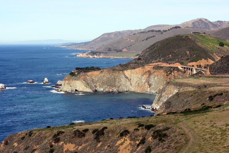 Download Big Sur stock photo. Image of shore, blue, landscape - 12983234