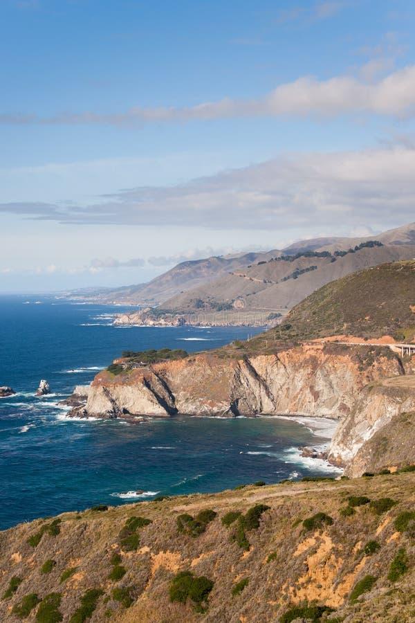 Download Big Sur Coastline stock photo. Image of nobody, beautiful - 22952346
