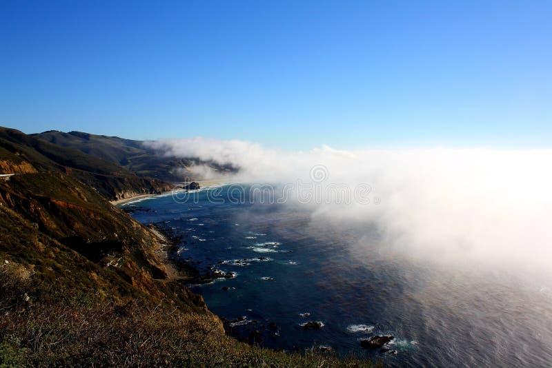 Big Sur4 stock photos
