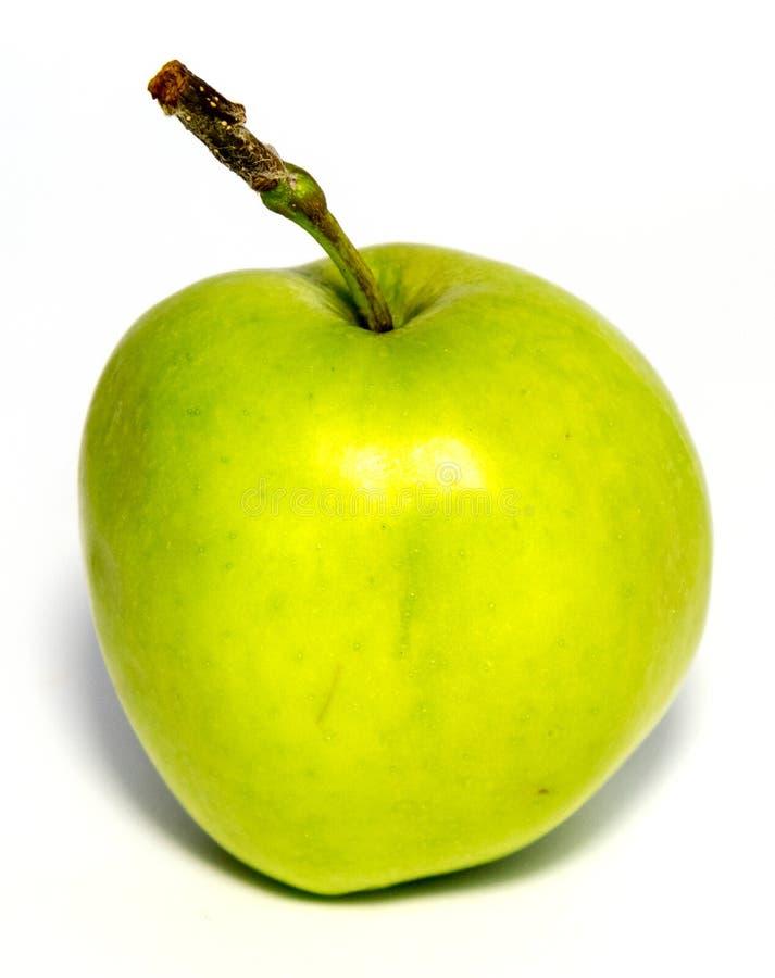 Big tasty apple stock photos