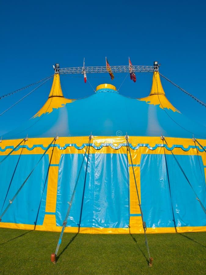 Big Top Circus Tent Stock Images