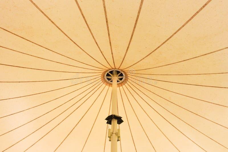 Big Umbrella royalty free stock photos
