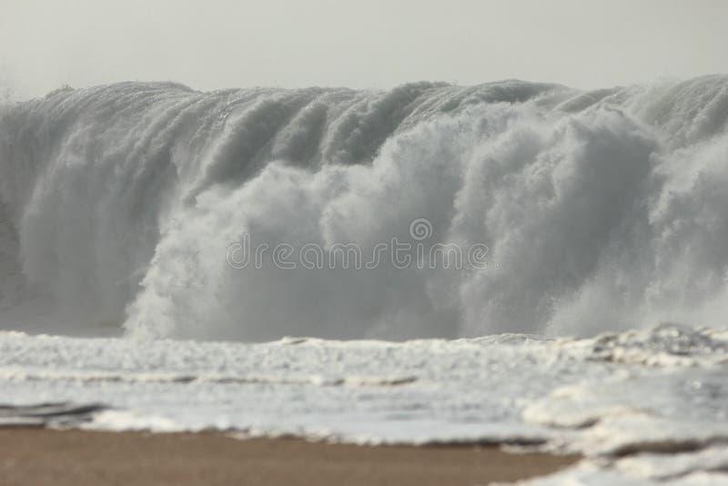 Download Big Wall of water stock photo. Image of crashing, cresting - 27843346