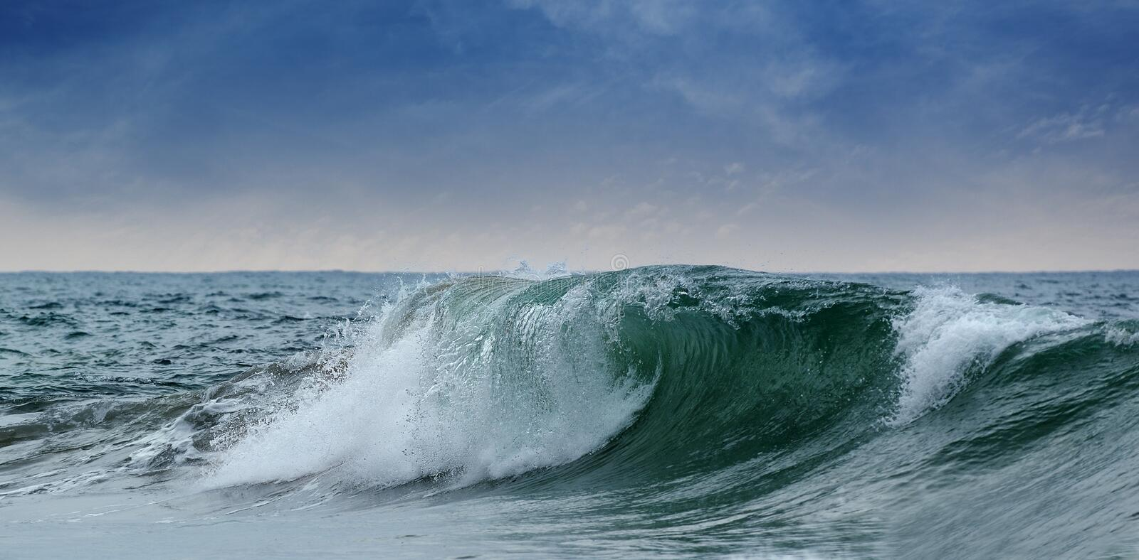 Download Big waves ocean stock photo. Image of concepts, image - 28557078