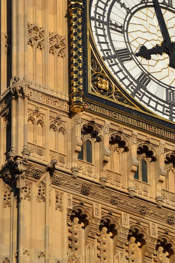 Download The Bigben Tower Clock stock image. Image of culture - 21080019