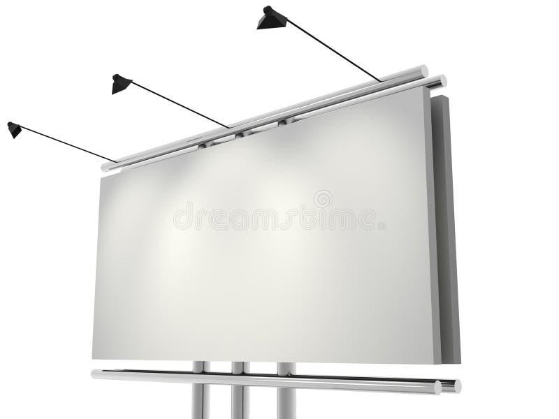 bigboard ilustracji