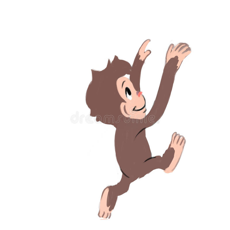 bigfoot ilustracji