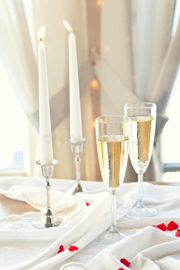 Biglietti di S. Valentino felici fotografie stock libere da diritti