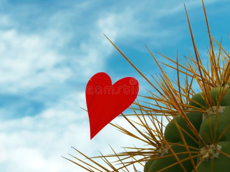 Biglietto di S. Valentino selezionato immagine stock libera da diritti