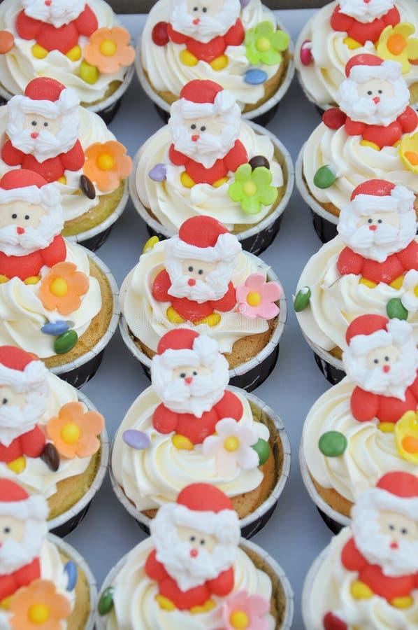 Bigné di Natale. immagini stock libere da diritti