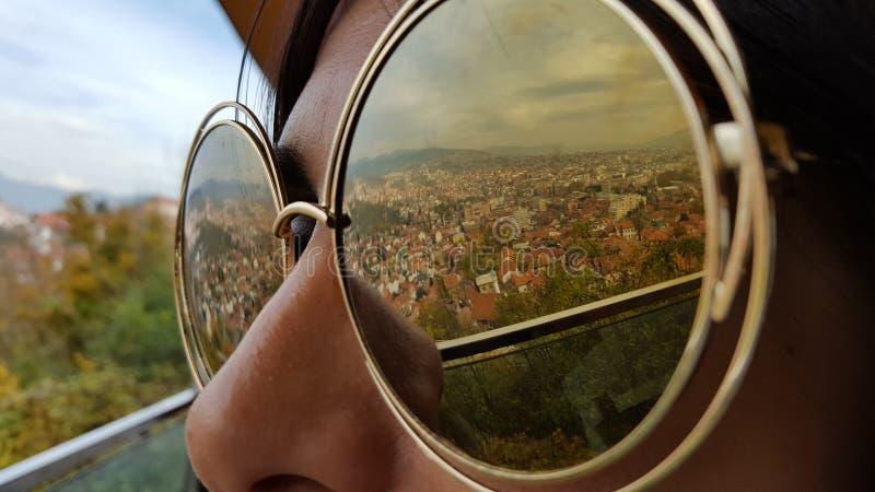 bih de Sarajevo image stock