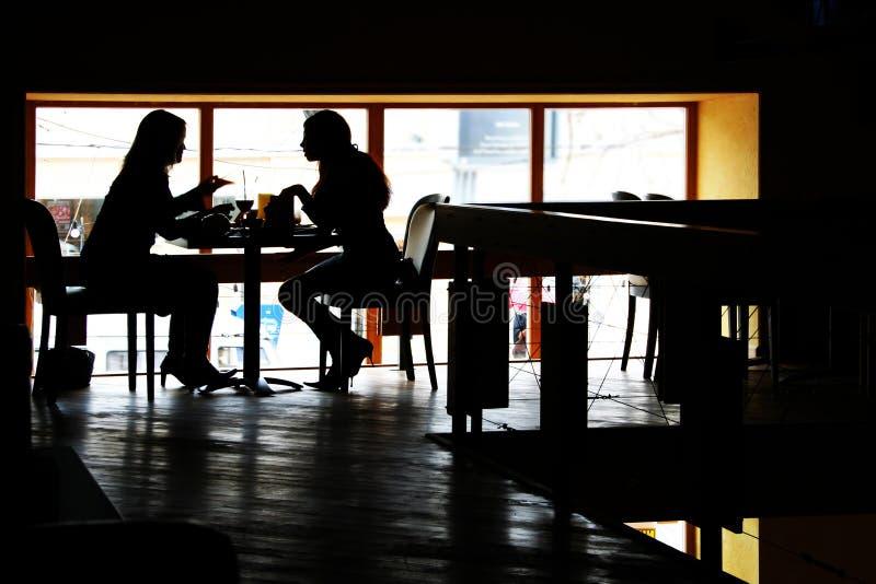 Bij restaurant