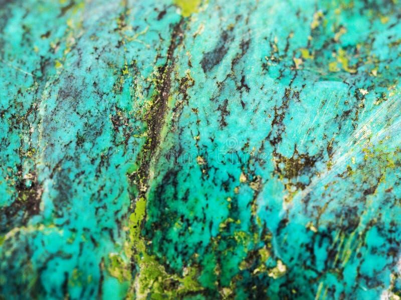 Bijou de texture de turquoise photographie stock