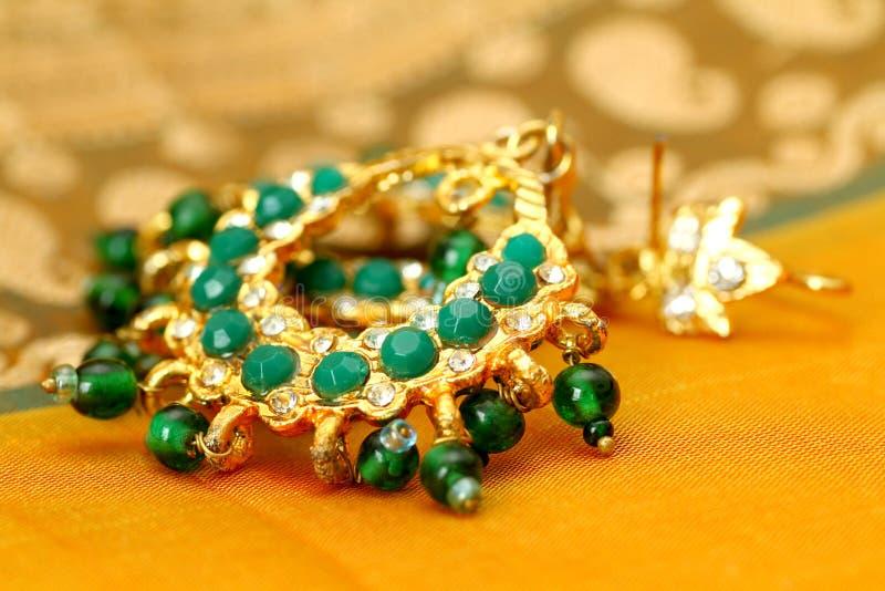 Bijou indien. photo stock