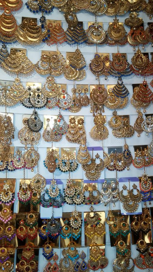 Bijou indien photos libres de droits